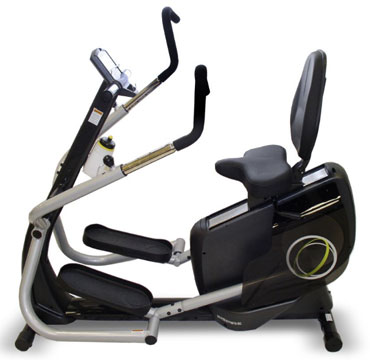 Inspire CS-2 Cardio Strider Recumbent Bike