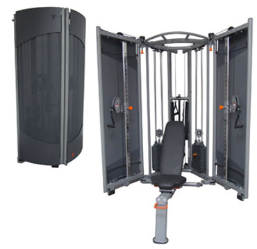 Torque Fitness F7 Fold Away Strength Trainer