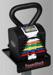 KettleBlock 40lb