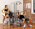 VECTRA 1650 Home Gym