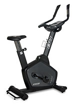 BH Fitness LK500U Upright Bike