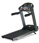 Landice L8 80 LTD Cardio Trainer Treadmill