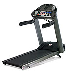 Landice L9 80 CLUB Pro Treadmill
