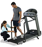 Landice L880 Rehabilitation; Wellness Treadmill