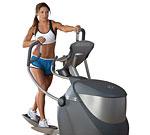 Octane Fitness Pro370 Elliptical