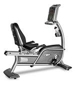 BH Fitness SK8400 Recumbent Bike