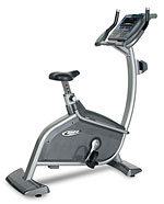 BH Fitness SK8500TV Upright Bike