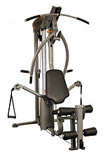 Torque H2 Hybrid Gym (150 lb stack)