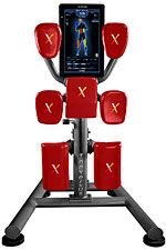 Nexersys Pro Model (NXS-P) Home Gym