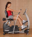Octane Fitness xR4c