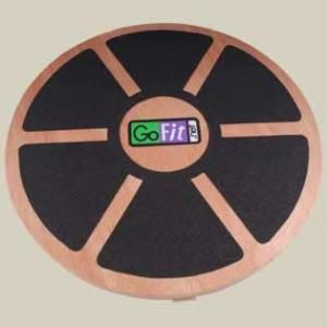 Wood Balance Board
