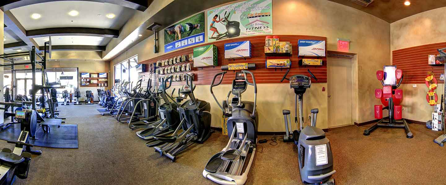 Buy or sell used fitness equipment in arizona at at home fitness