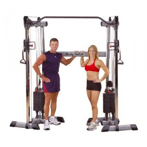 BodySolid Functional Training200