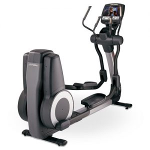 Life Fitness 95X Engage Elliptical Cross-Trainer