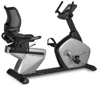 BH Fitness RS6i Recumbent Exercise Bike