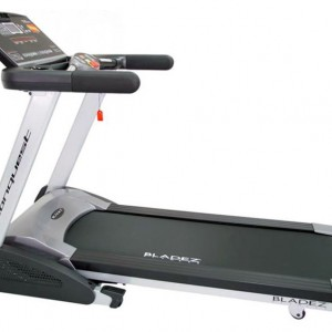 Bladez Fitness Conquest Treadmill