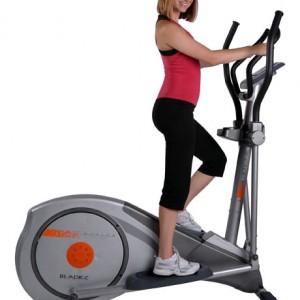 Bladez Fitness X450 Home Trainer Elliptical