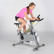 CASCADE CMXPRO POWER EXERCISE BIKE 2