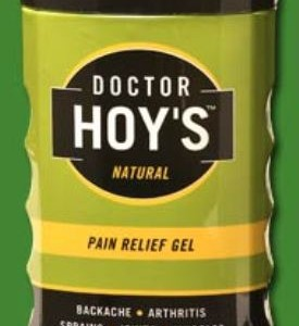 Dr. Hoys Pain Relief Gel 8oz
