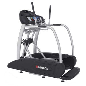 Landice E7 Pro Sports Trainer ElliptiMill