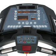 3G Cardio Elite Runner Treadmill 1