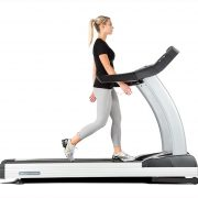 3G Cardio Elite Runner Treadmill 3