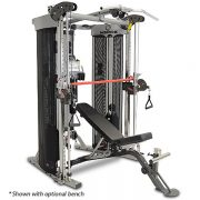 Inspire FT2 FUNCTIONAL TRAINER 2