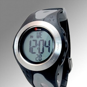 EKHO FiT18 Men's Heart Rate Monitor