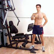 Body Solid G2B Home Gym 2
