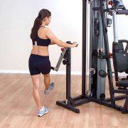 Body Solid G2B Home Gym 3