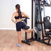 Body Solid G2B Home Gym 4