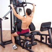 Body Solid G2B Home Gym 5