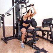 Body Solid G2B Home Gym 6