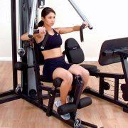 Body Solid G2B Home Gym 7