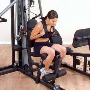 Body Solid G2B Home Gym 8