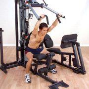 Body Solid G2B Home Gym 9