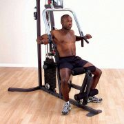 Body-Solid G3S Home Gym 3