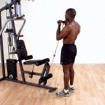 Body-Solid G3S Home Gym