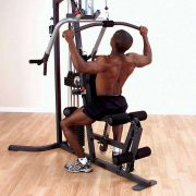 Body-Solid G3S Home Gym 5