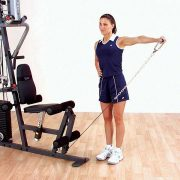 Body-Solid G3S Home Gym 6