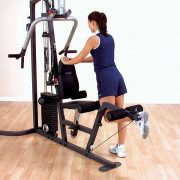 Body-Solid G3S Home Gym 7
