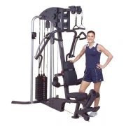 Body Solid G4I Home Gym 2