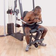 Body Solid G4I Home Gym 3