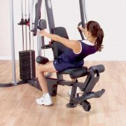 Body Solid G4I Home Gym 4