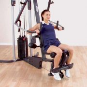 Body Solid G4I Home Gym 5