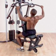 Body Solid G4I Home Gym 6