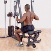 Body Solid G4I Home Gym 7