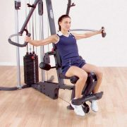 Body Solid G4I Home Gym 8