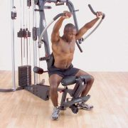Body Solid G4I Home Gym 9