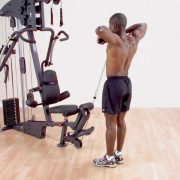 Body Solid G4I Home Gym 10